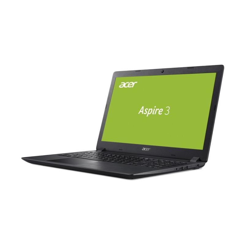 harga Acer Aspire 3 A315-41-R3LC Notebook - Black [15.6 Inch/AMD Ryzen 3 2200U/Radeon Vega 3/4GB/1TB/Windows 10] Blibli.com
