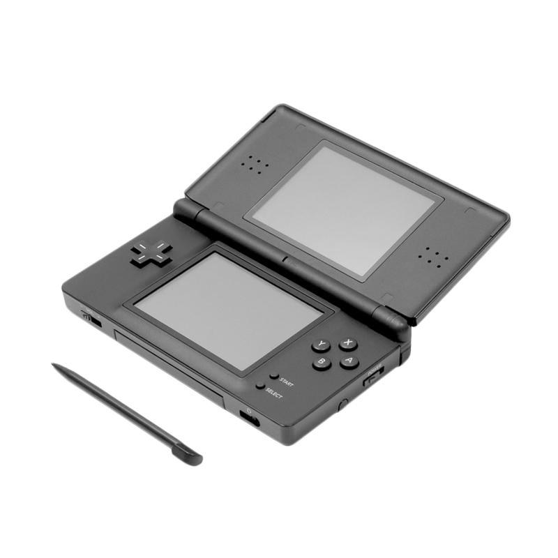 harga SPEKTAFLASH - Nintendo DS Lite Game Console [Pre-Owned] + Free 20 Games Random Included by GoPayLess Blibli.com