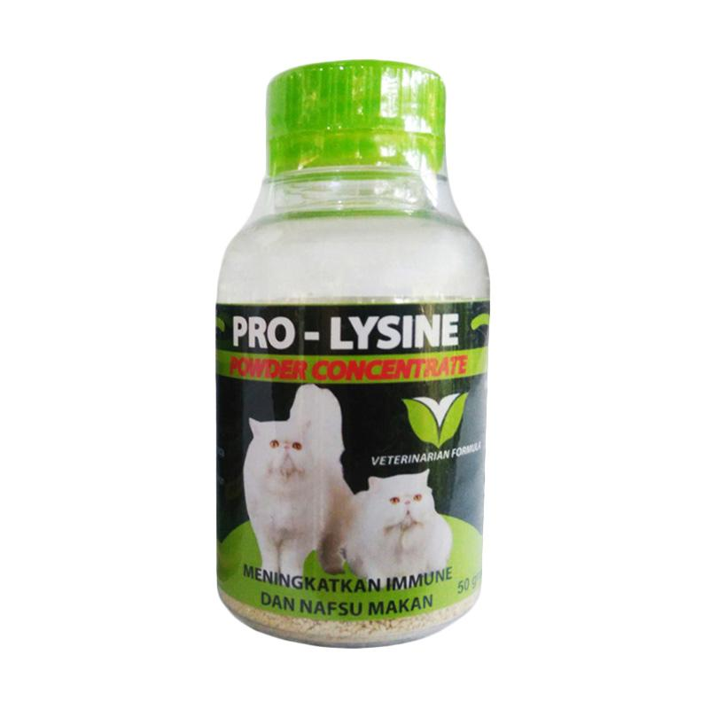 harga Tamasindo Pro - Lysine Vitamin Penambah Nafsu Makan Kucing Blibli.com