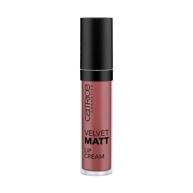 CATRICE Velvet Matt Lip Cream 080