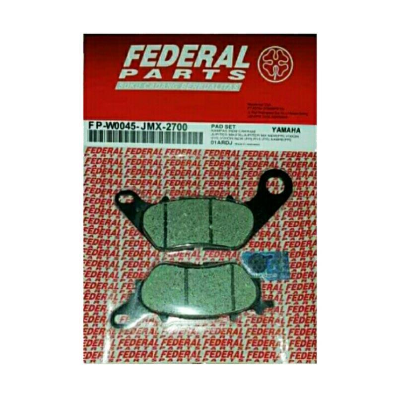 Jual Federal Parts Kampas Rem Depan Motor for Yamaha Xabre or Yamaha Vixion New Diskon Murah
