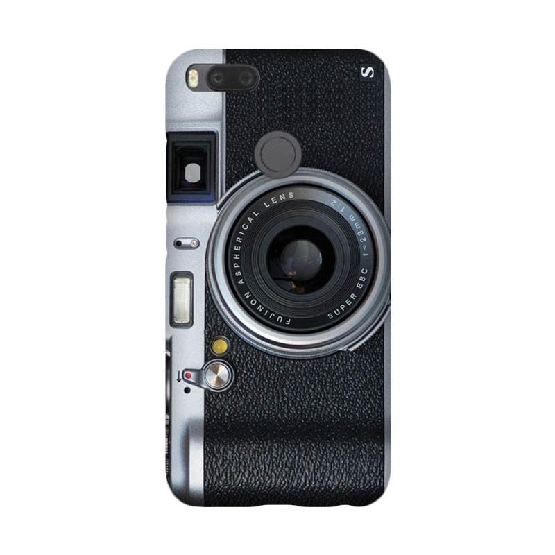 harga Guard Case Unique Fujifilm X100 Camera O1266 Custom Hardcase Casing for Xiaomi Mi5X Blibli.com