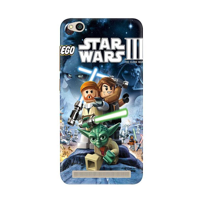 harga Flazzstore Star Wars Lego F0819 Premium Casing for Xiaomi Redmi 5A Blibli.com