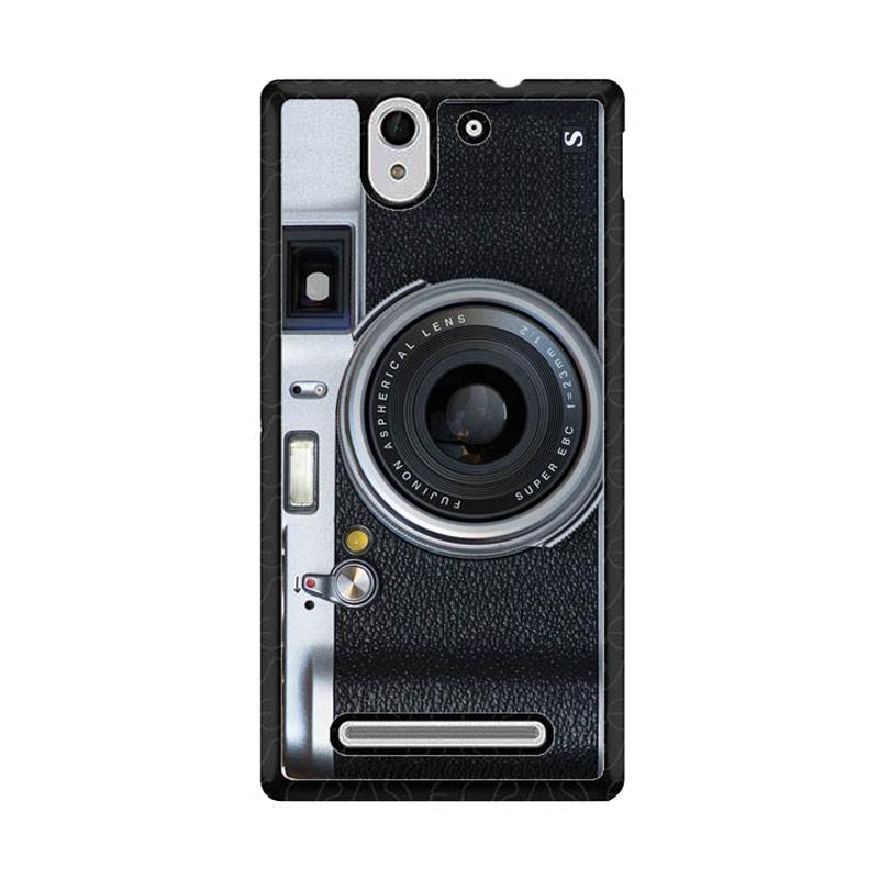 harga Guard Case Unique Fujifilm X100 Camera O1266 Custom Hardcase Casing for Xperia C3 Blibli.com