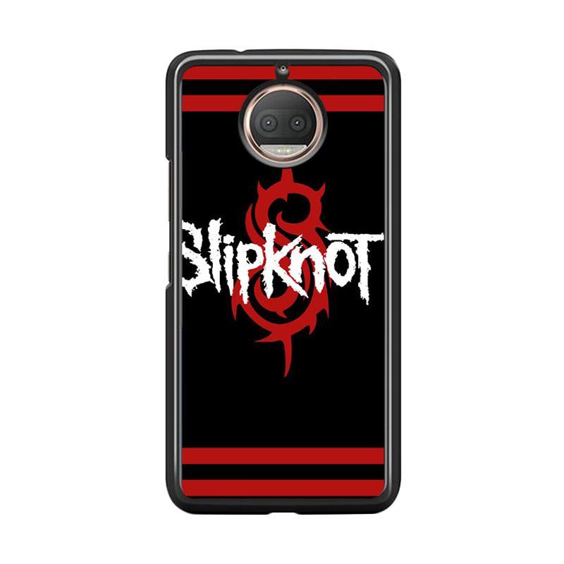 harga Flazzstore Slipknot Rock Band Z0370 Premium Casing for Motorola Moto G5S Plus Blibli.com