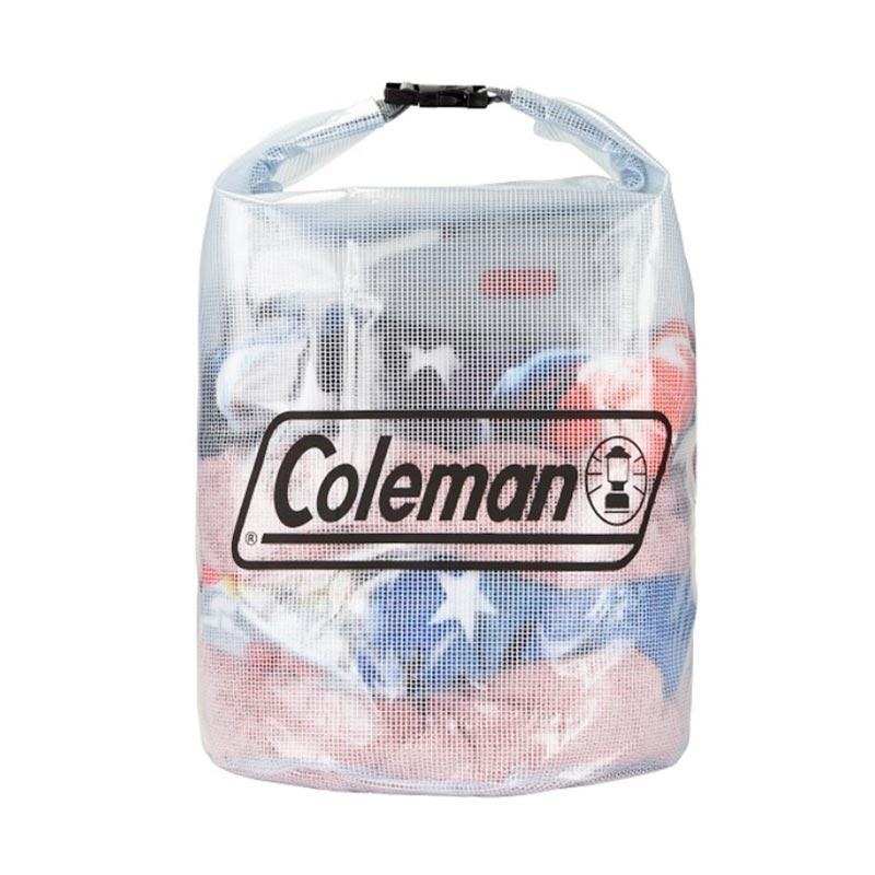 Coleman Dry Gear Bag White Size Medium