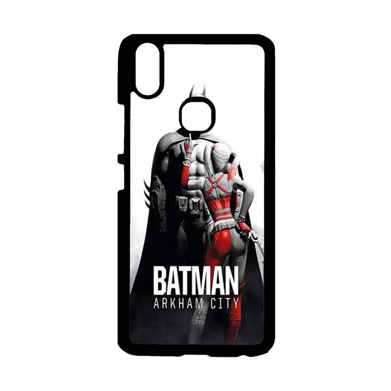Jual Oem Batman Arkham City 3 Custom Hardcase Casing For Vivo V9 Online November 2020 Blibli