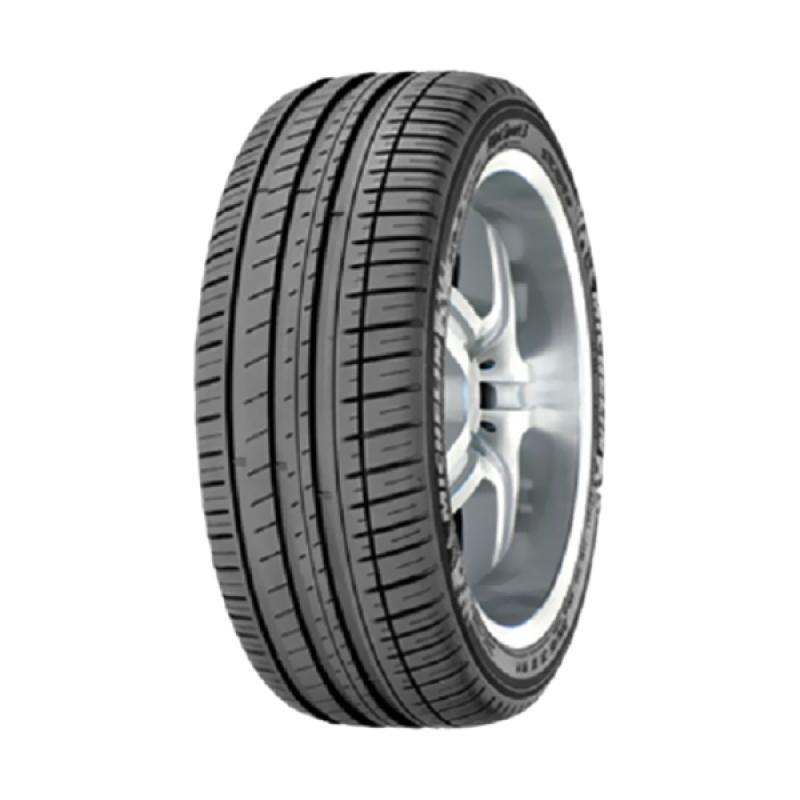Michelin Pilot Sport >> Michelin Pilot Sport 4st 205 50r17 Ban Mobil