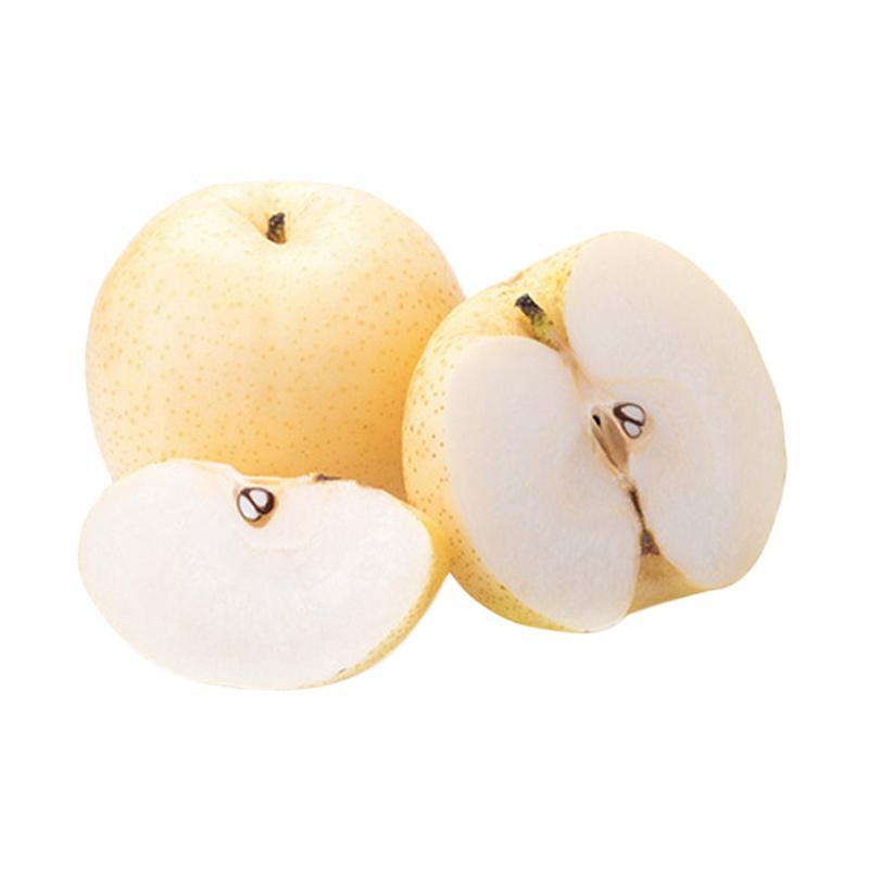 buah pear century