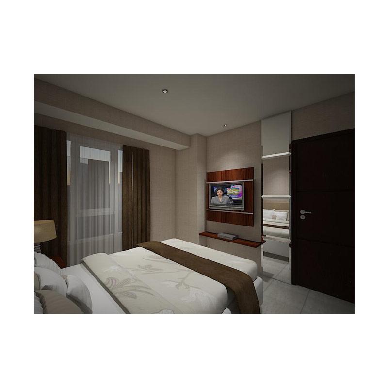Jual Ras Design Paket Interior Bedroom Online Januari 2021 Blibli