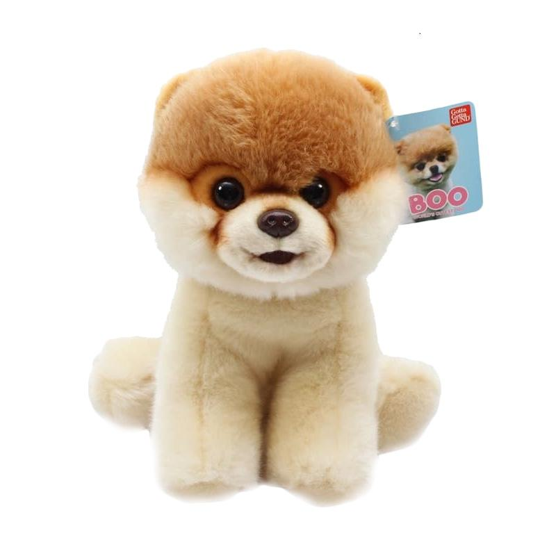 GUND Boo The World s Cutest Dog