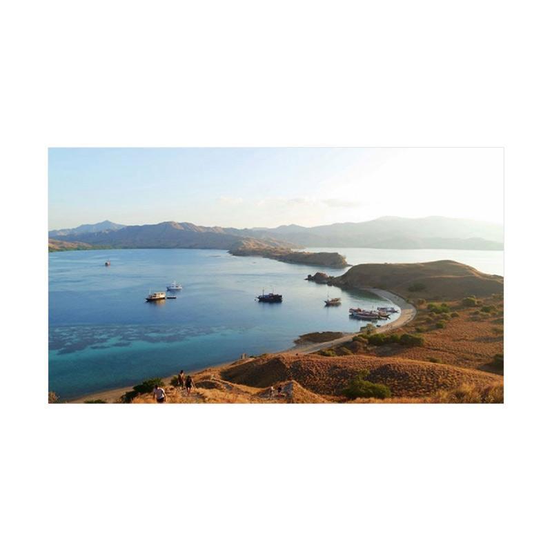 Jual Labuan Bajo Tour Paket Wisata Domestik 4d3n Murah September 2020 Blibli Com