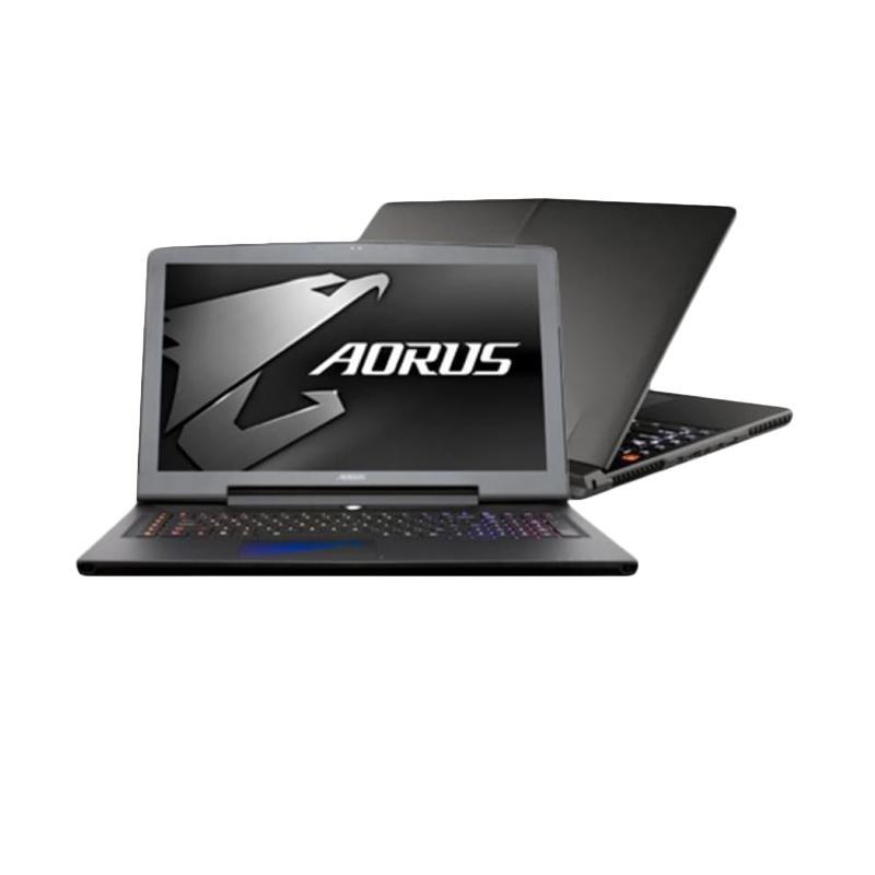 Gigabyte Aorus X5-V8-1070-B02 Notebook