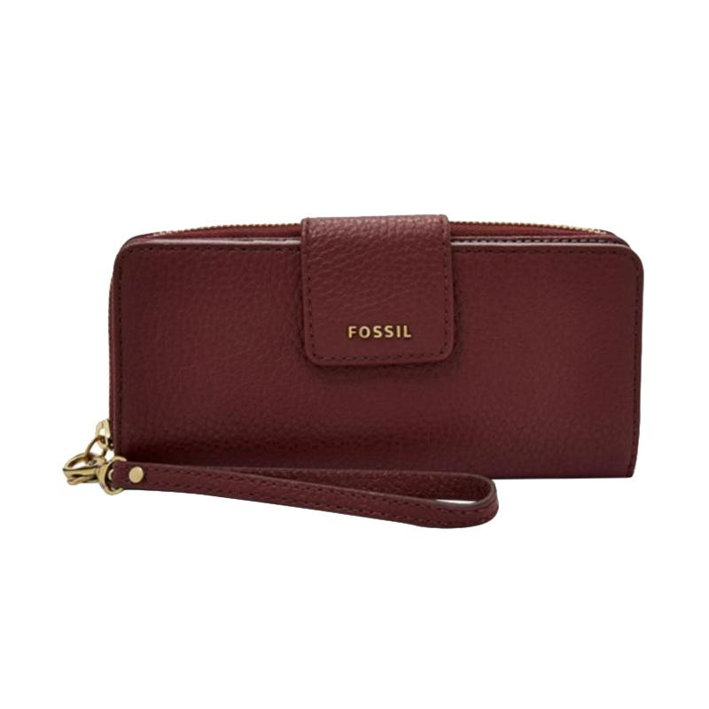 Fossil Madison Cabernet SWL1575607 Clutch