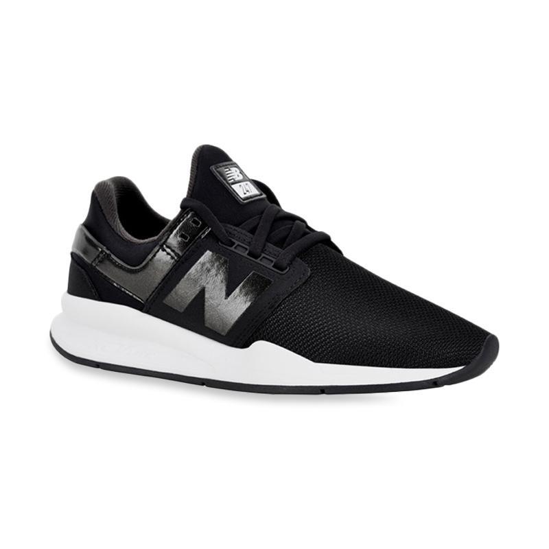 New Balance 247 Fashion Metallics Women's Sneakers Shoes Sepatu Olahraga Wanita [WS247UC]