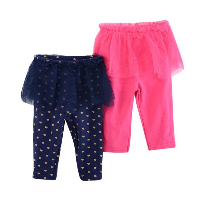 Jual Luvable Friends Tutu Celana Legging Bayi 2 Pcs Online Oktober 2020 Blibli Com