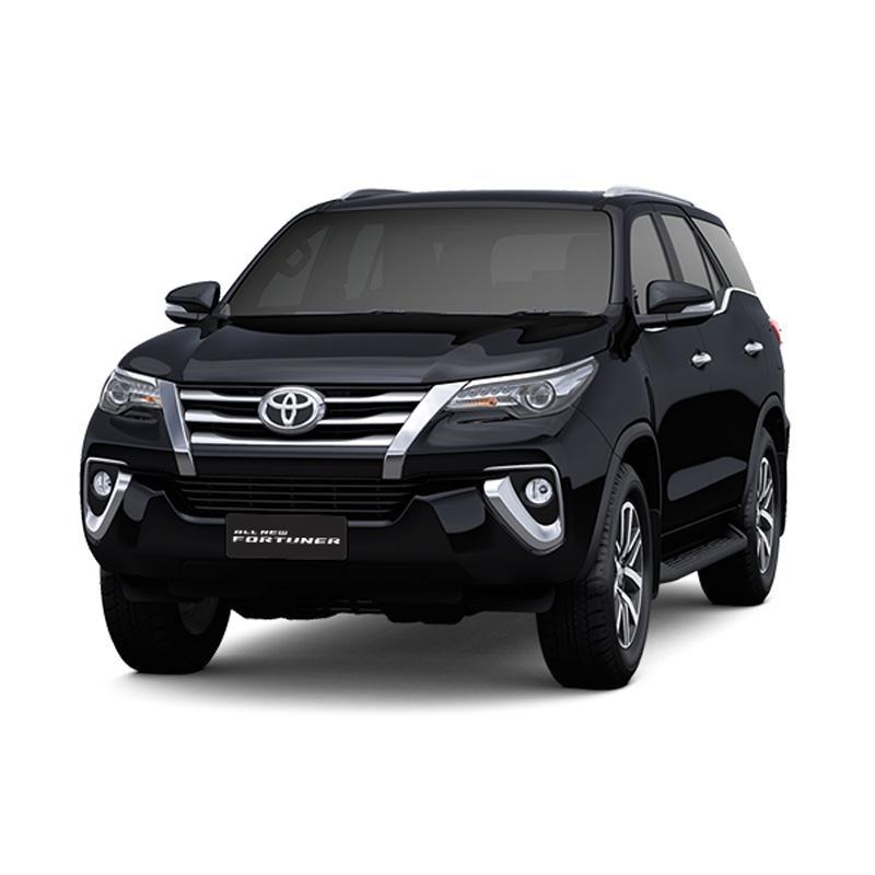 Toyota Fortuner 4X2 2 4 VRZ DSL