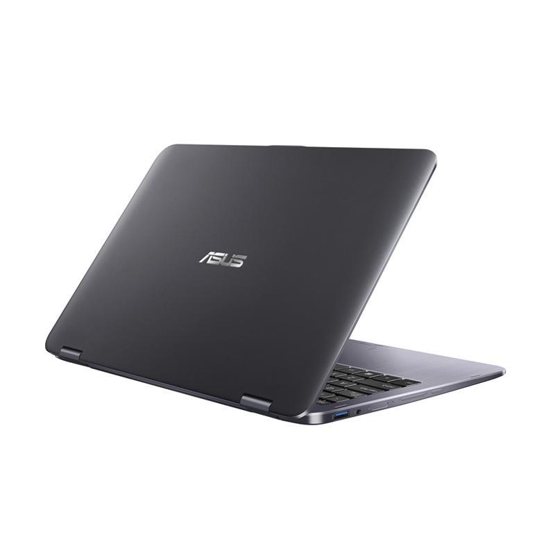 Jual Asus Vivobook Flip 12 Tp203nah Bp011t 12t 13t Laptop 2 In 1
