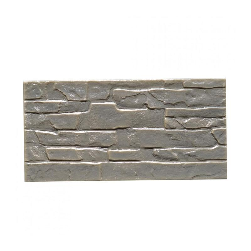 Bluelans Diy 3d Soundproof Stone Brick Kids Bedroom Living Room Wall Sticker Decor Poster