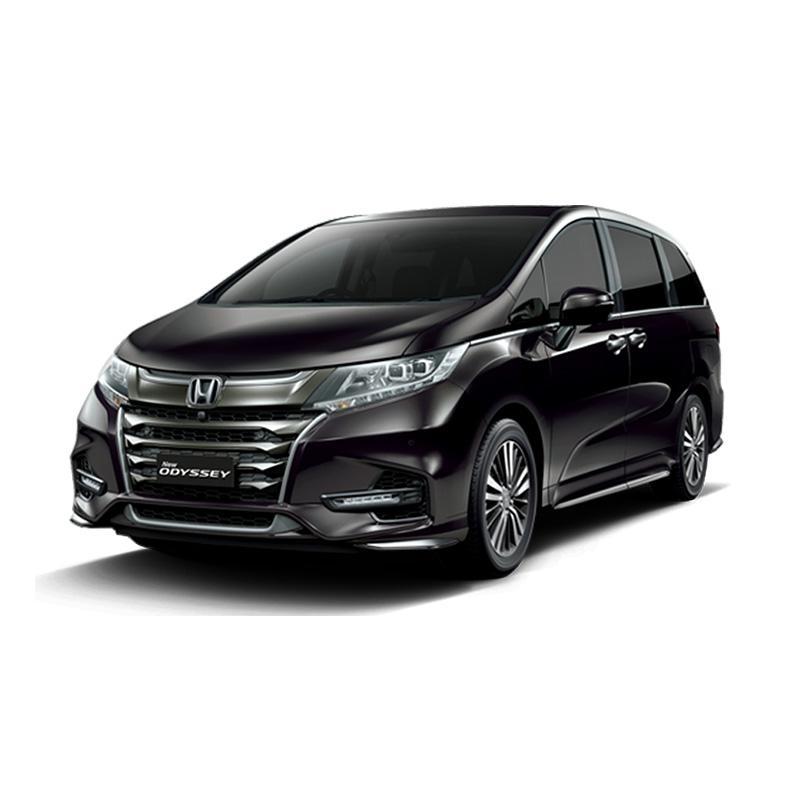 Honda Odyssey 2.4L Prestige Mobil