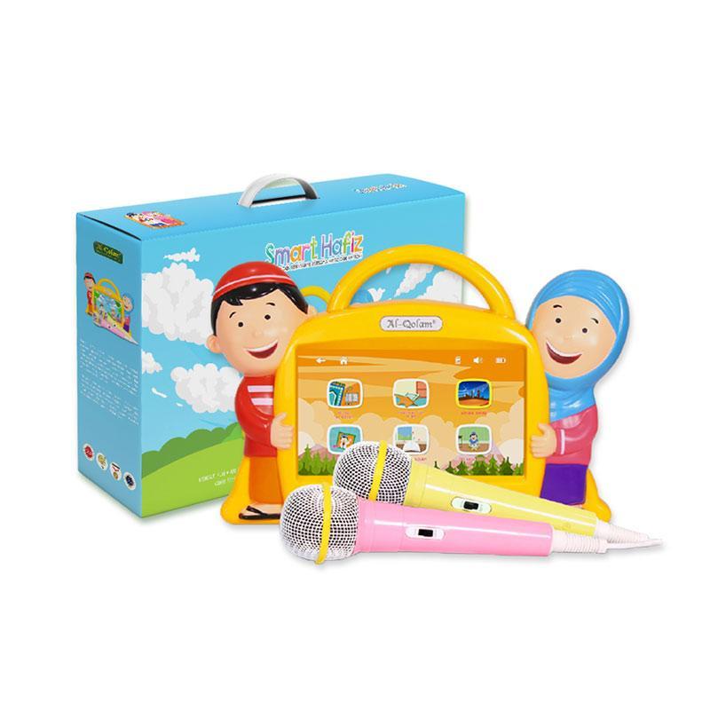 Jual Mainan Edukasi Anak | Smart Hafiz Terlaris Harga 2020 | Siti Usniyah |