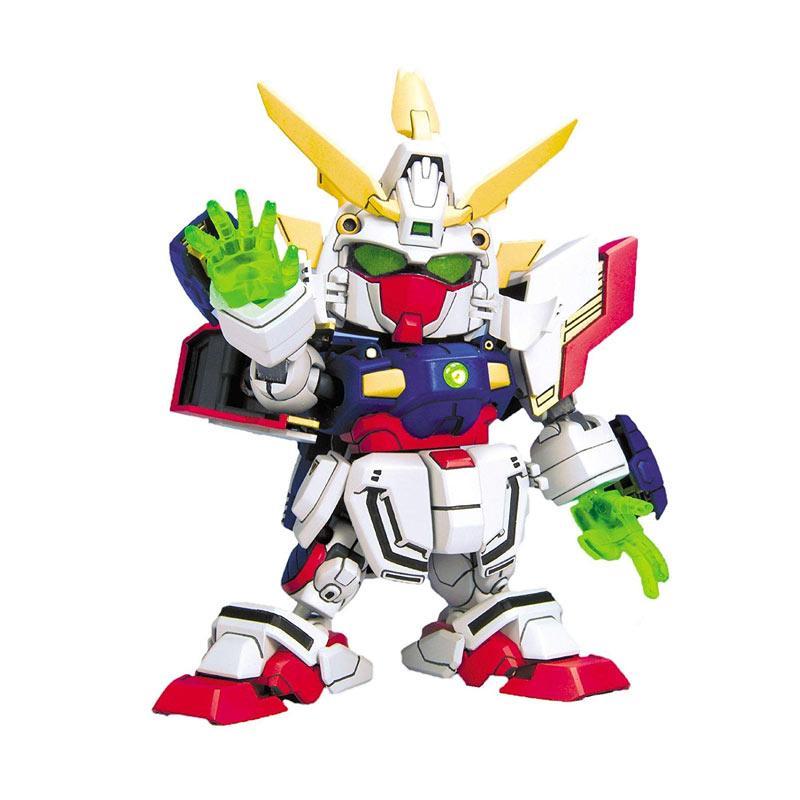 14 Shining Gundam Real Grade Image Download 16