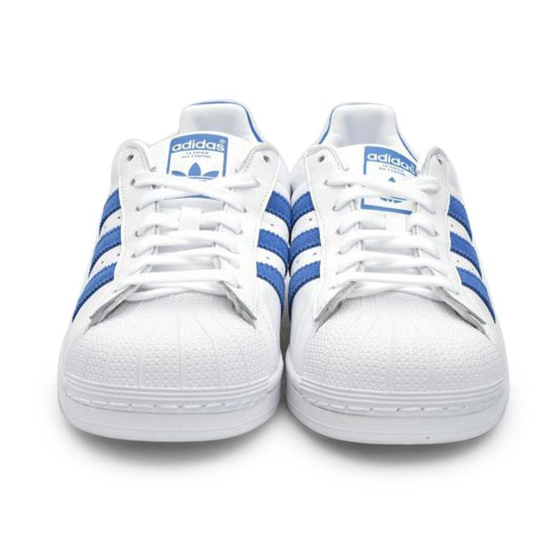 Jual Adidas Originals Superstar Sepatu Olahraga Pria Ee4474 Online November 2020 Blibli Com
