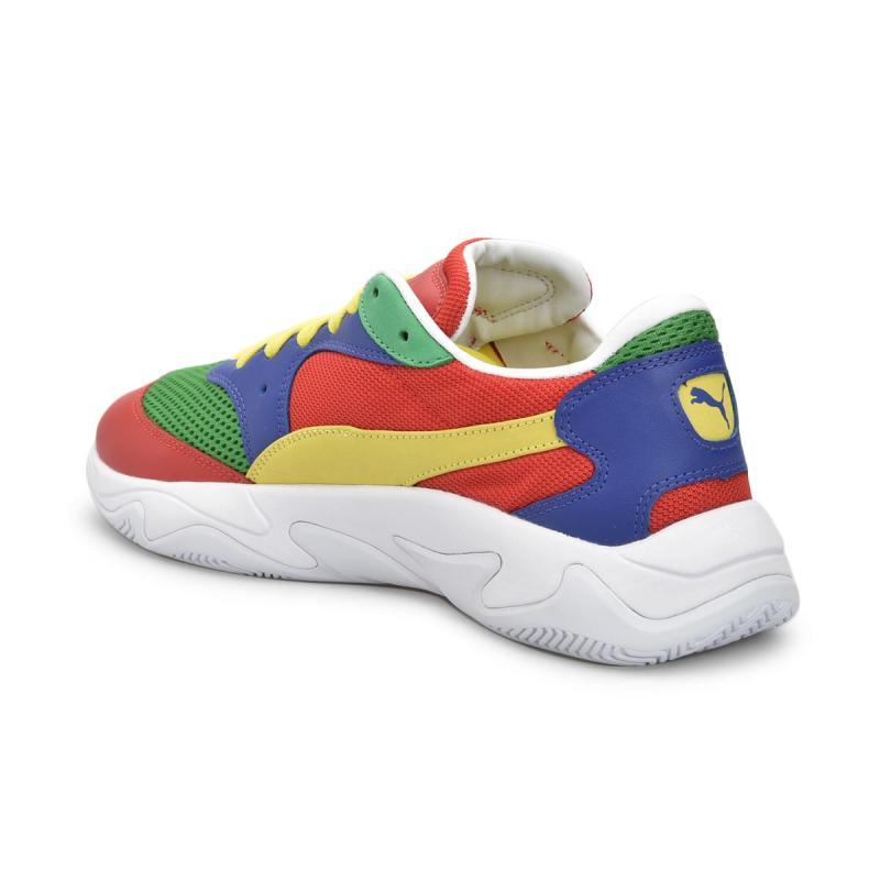 Jual PUMA Storm Chinatown Market Men Shoes [370135 01