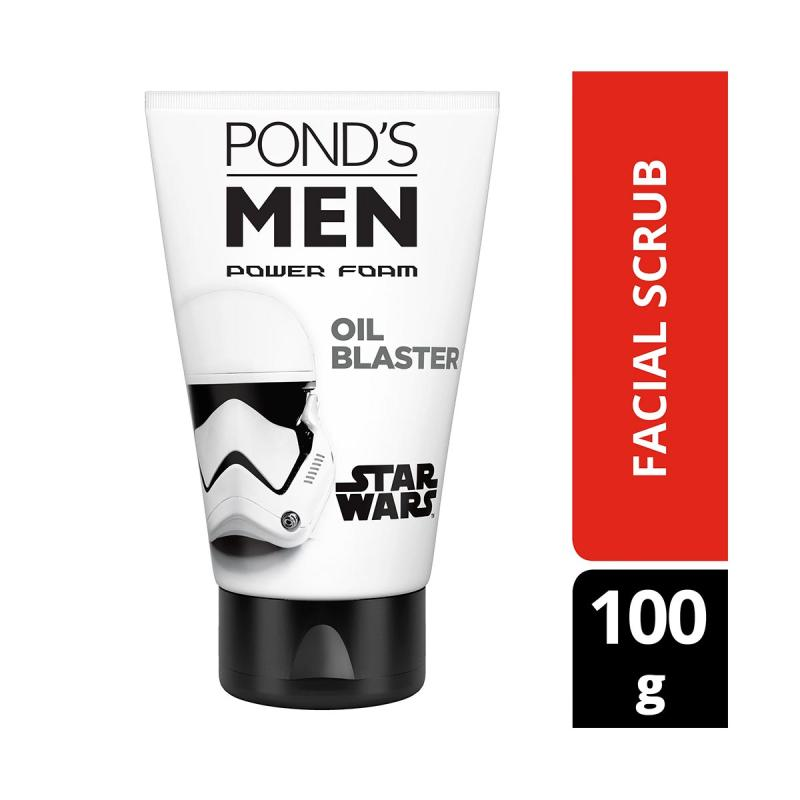 Pond s Men Oil Blaster Sabun Muka