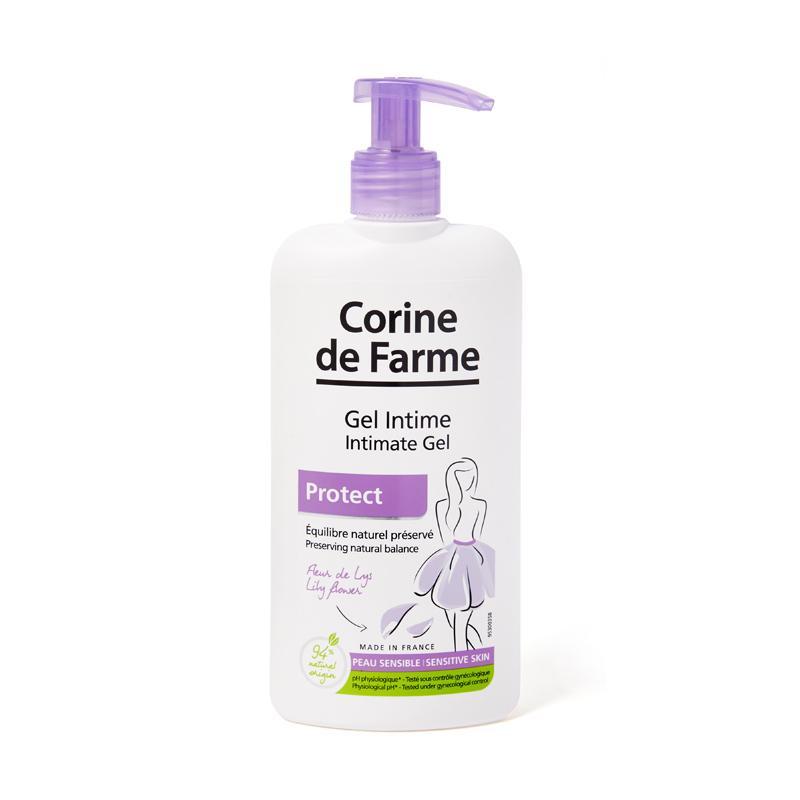 Corine de Farme Intimate Gel