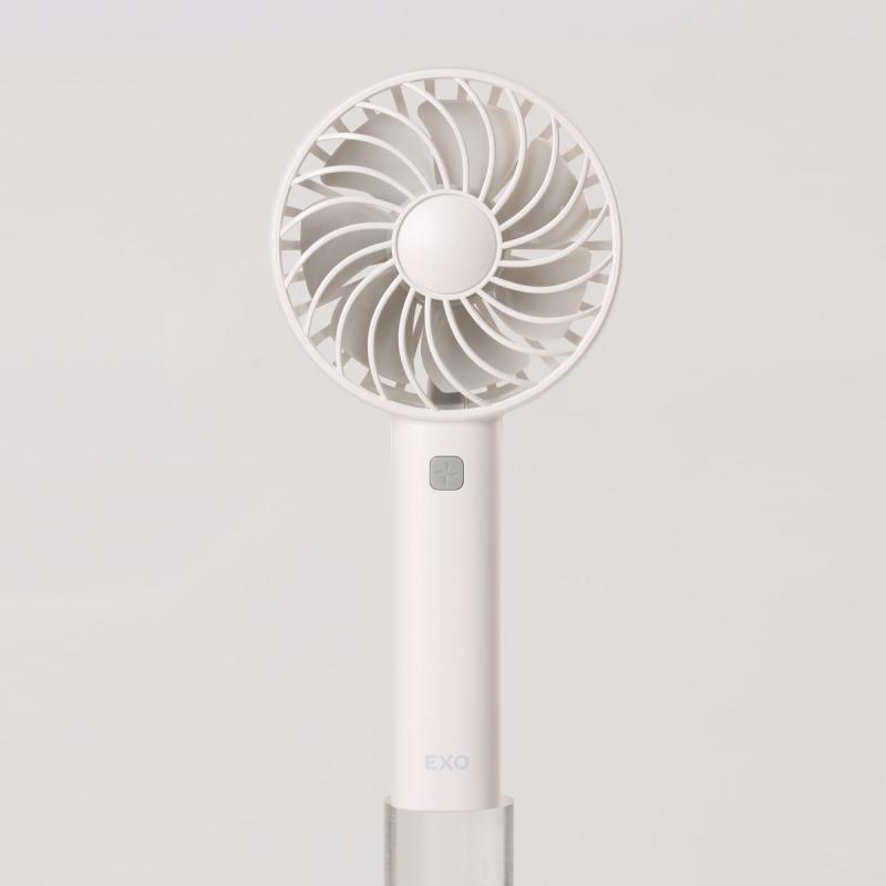 PRE ORDER EXO Handy Fan