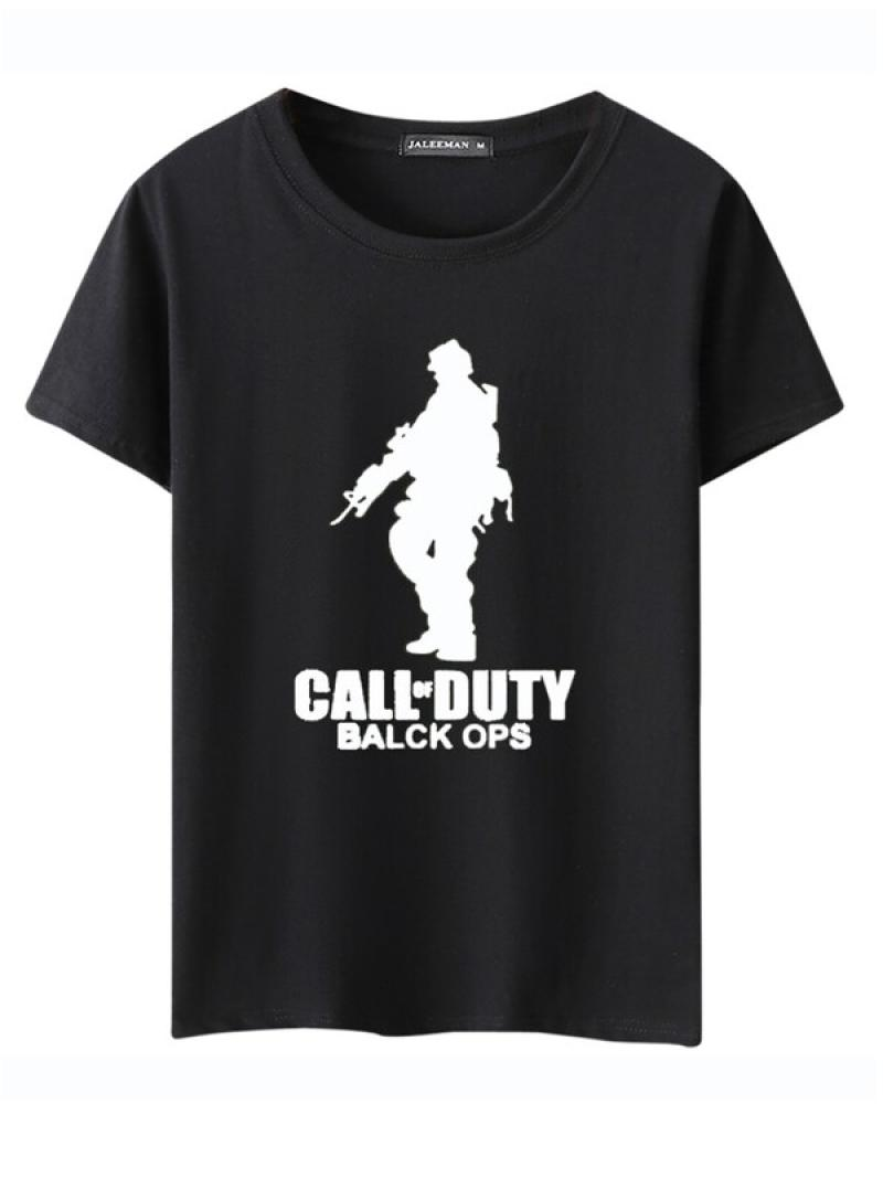 Al And Eds >> Jual Eds Outdoor Army Call Of Duty Soldier Combat Short Sleeve Men S T Shirt Terbaru Harga Promo Desember 2019 Blibli Com