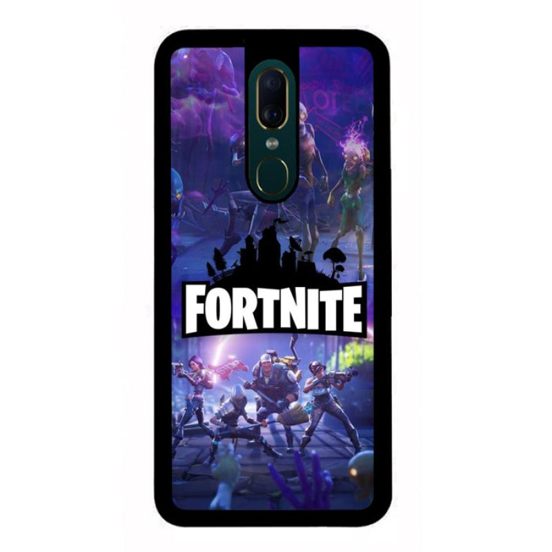 cococase casing hardcase fortnite wallpaper fj0548 oppo f11 case full01