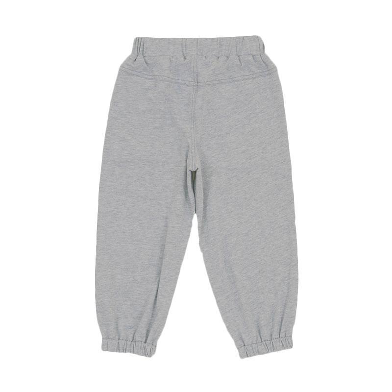 Jual Torio Comfy Celana Jogger Anak Unisex Grey Murah Maret 2020 Blibli Com