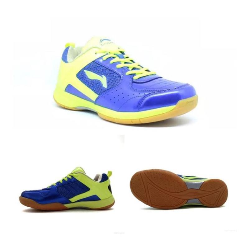Jual LINING Cruze Sepatu Badminton [AYTM123] Online Juni 2020 ...