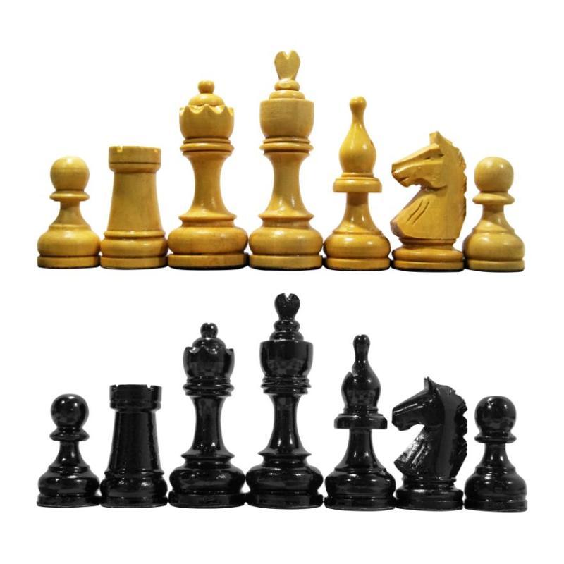 Jual Planet Chess Model Bandung Kayu Mentaos Bidak Catur Board Games Online Maret 2021 Blibli