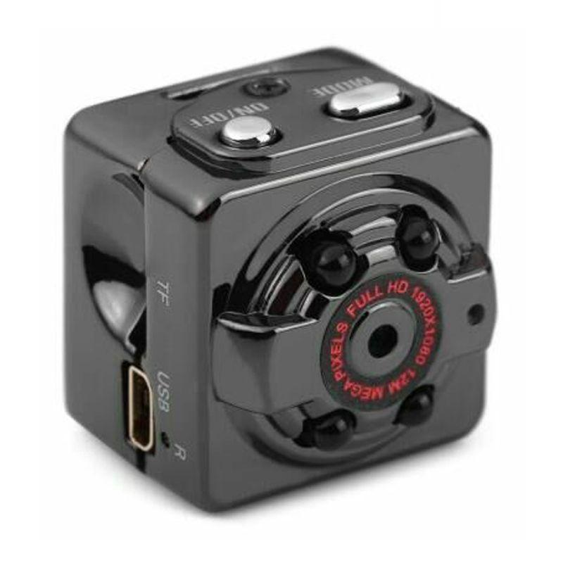Jual Fyu Tech Good Quality Camera Mini Dv Sq8 Full Hd 1080p Online September 2020 Blibli Com