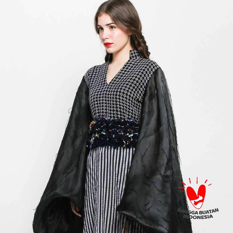 Adrie Basuki Oveli Obi Aksesoris Wanita