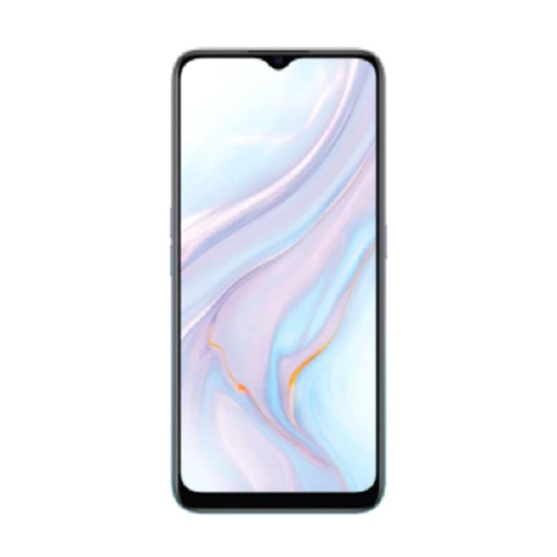 OPPO A9 2020 Smartphone - Vanilla Mint [128 GB/ 8 GB/ C] - Garansi Resmi