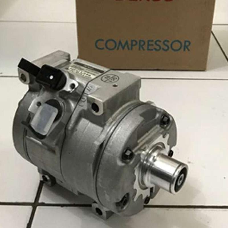Jual Denso Kompresor Ac Mobil For Innova Fortuner Hilux Diesel Online Februari 2021 Blibli