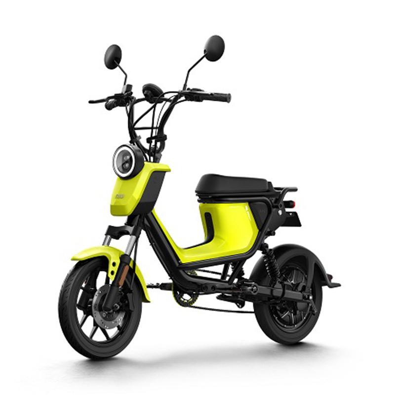 NIU UQim Sport Sepeda Motor Listrik