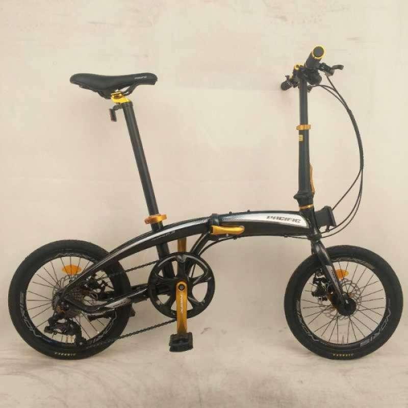 Jual Sepeda Lipat Pacific Noris 2 3 20 Online Desember 2020 Blibli