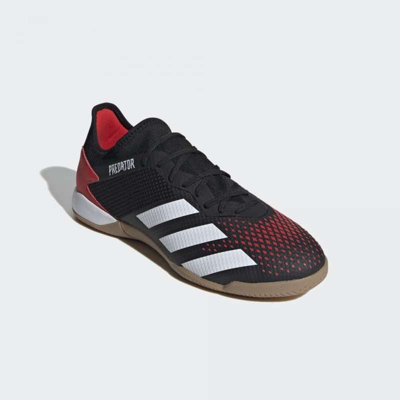 Jual ADIDAS Predator 20.3 L Indoor Sepatu Futsal Pria [EF1993] Online  Oktober 2020 | Blibli.com