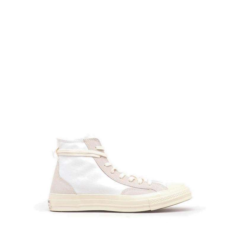 Converse CHUCK 70 CANVAS AND SILK SUEDE Unisex Sneakers Shoes
