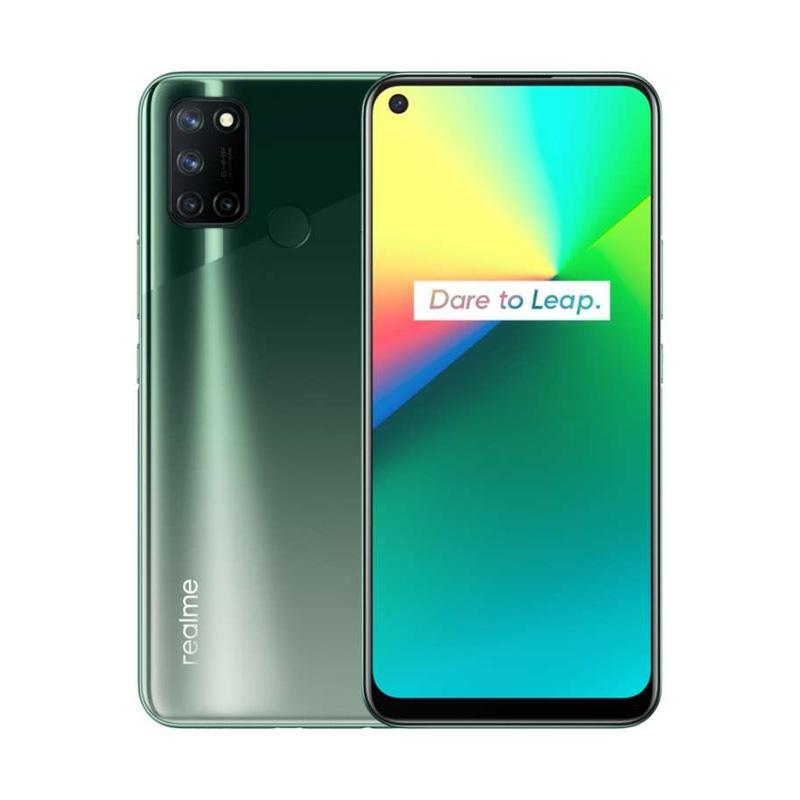 harga Realme 7i Smartphone [8GB/ 128GB] Blibli.com