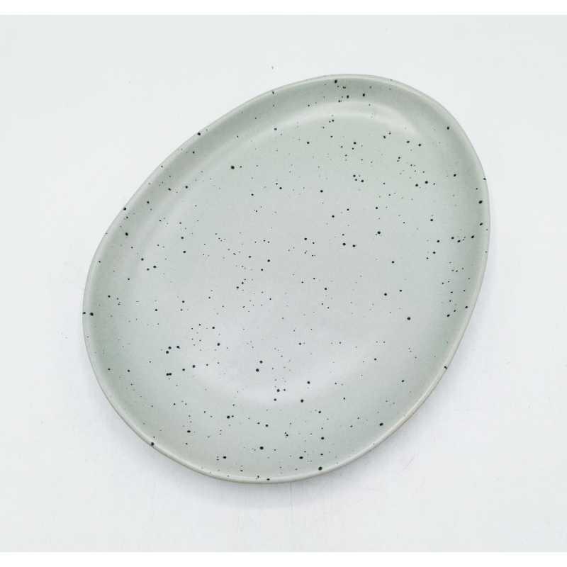 Piring Saji Keramik