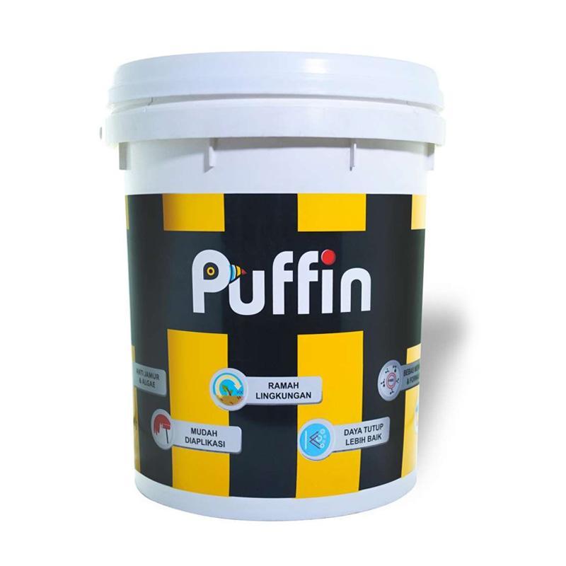 Puffin Standard Waterproof Cat Anti Bocor Waterproofing 4 Kg