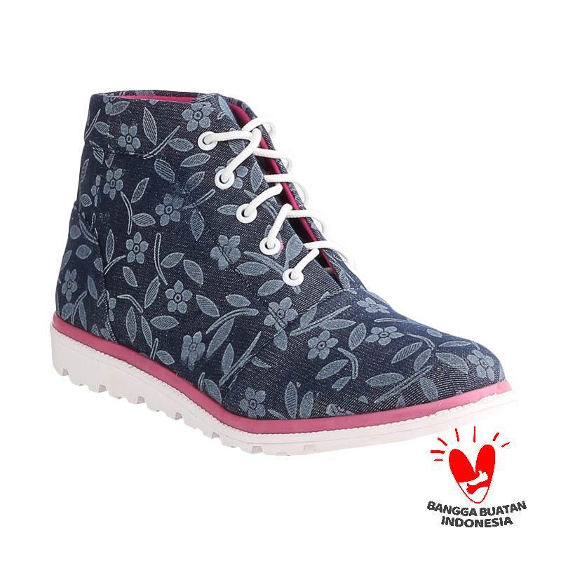 Blackkelly  Alaina LNE 535 Casual Sepatu Sneakers