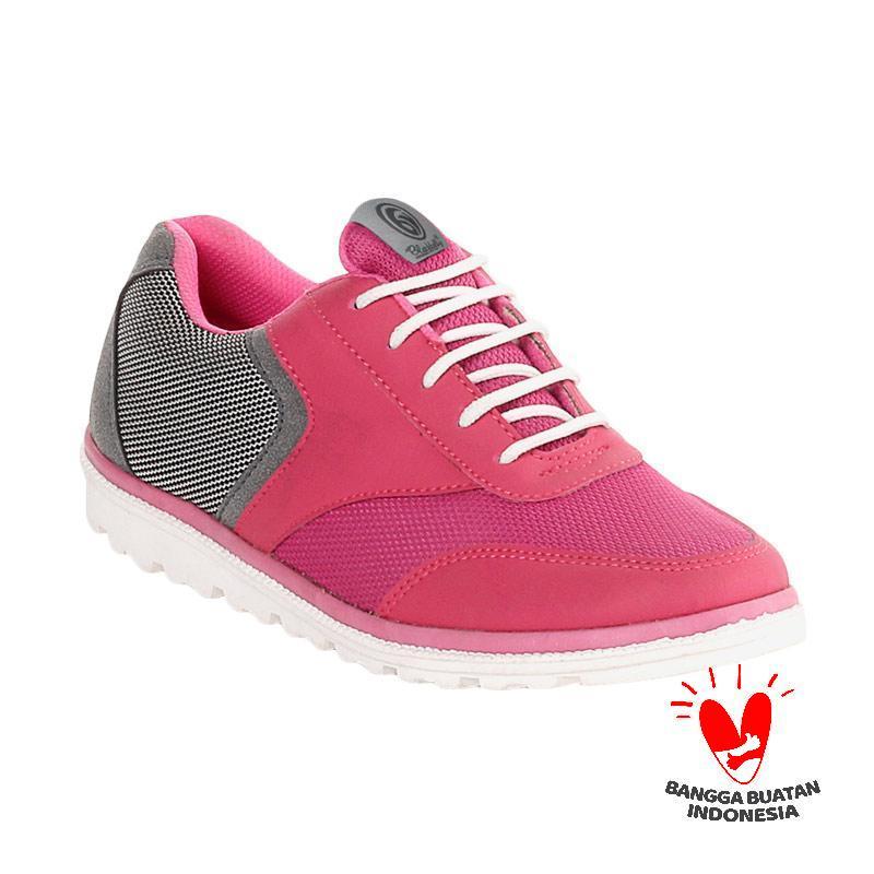 Blackkelly LCA 697 Nadia Sepatu Olahraga