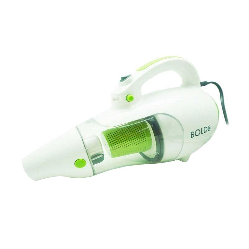Bolde Super Hoover Vacuum Cleaner - Hijau